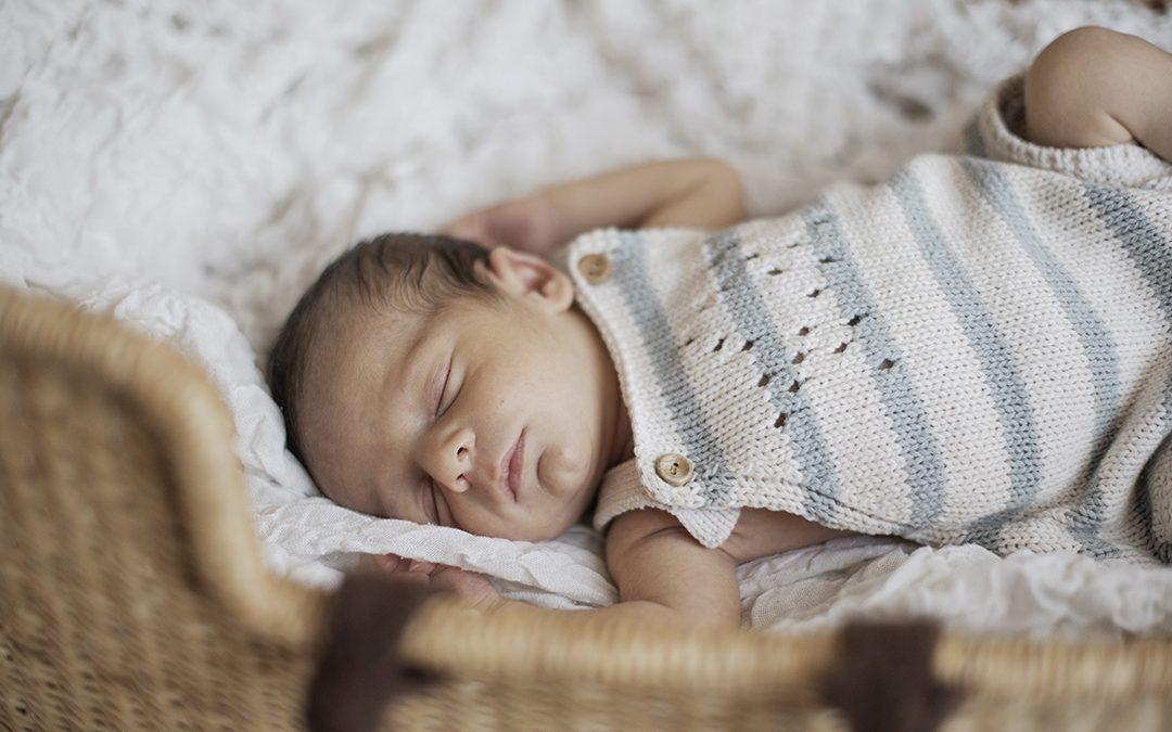 Cuidados del recién nacido
